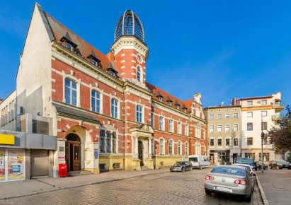 obiekt na sprzedaż - Gorzów Wielkopolski, Śródmieście