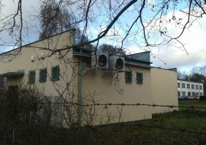 obiekt na sprzedaż - Juchnowiec Kościelny, Kleosin
