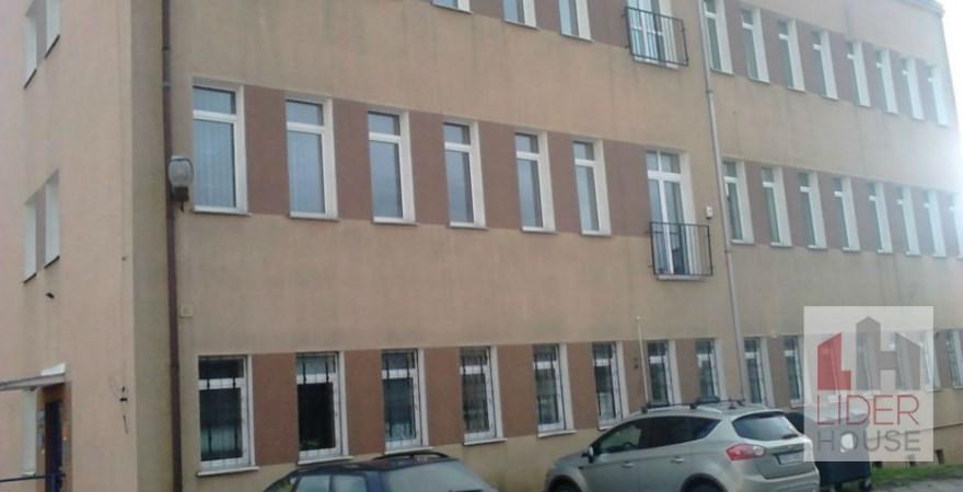 obiekt na sprzedaż - Bartoszyce
